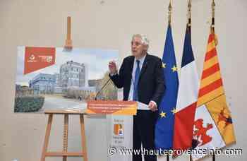 Economie : Sanofi investit 60 millions d'euros sur son site de Sisteron - Haute-Provence Info