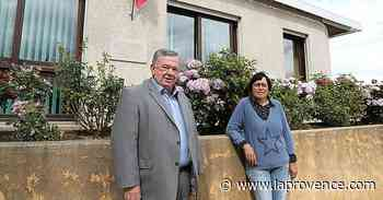 Départementales 04 - Canton de Sisteron : le duo Robert Gay et Isabelle Morineaud (LR) en tête - La Provence