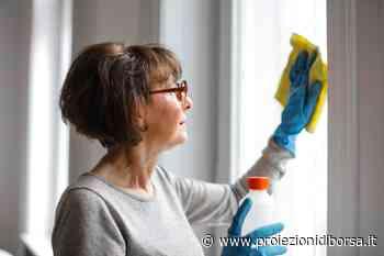 Solo 2 ingredienti per realizzare la formidabile crema che pulisce sgrassa e lucida e ci aiuta nelle pulizie - Proiezioni di Borsa