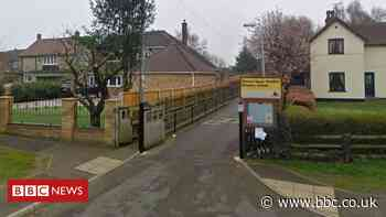Burton upon Stather head teacher pinned pupil down for 30 minutes