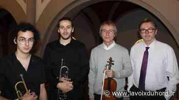 Lambersart : un concert à l'église Saint-Calixte pour l'arrivée de l'été - La Voix du Nord