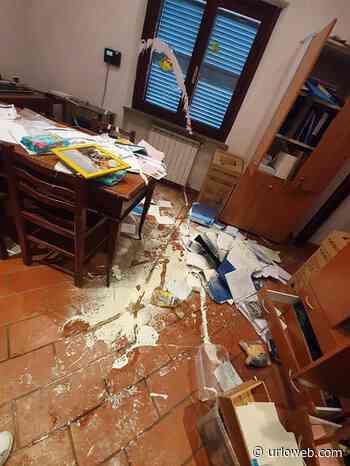 Municipio XI: atti vandalici in un asilo di Piana del Sole - UrloWeb - Notizie da Roma - Urloweb