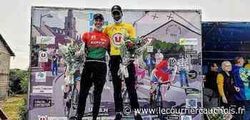 Cyclisme. L'USSA Pavilly/Barentin s'est offert un dernier week-end plus que prolifique - Le Courrier Cauchois