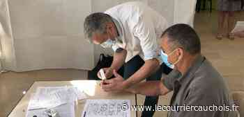 Covid-19. Vaccination: expérience nationale à Barentin - Le Courrier Cauchois
