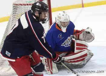 High River Flyers opt back into Heritage Junior League - CochraneNow.com