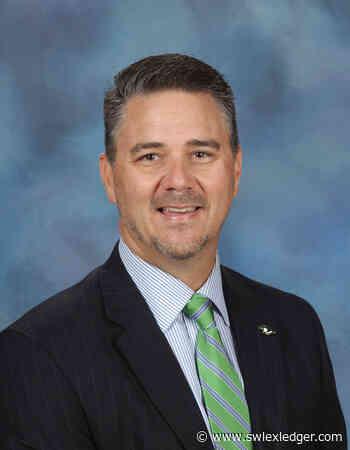 Smith becomes River Bluff High's principal - swlexledger.com