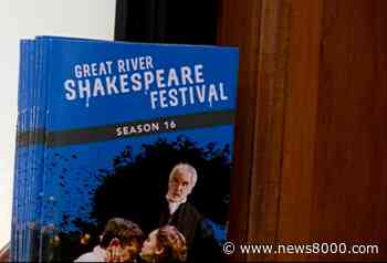 Great River Shakespeare Festival returns to high expectations outdoors in Winona - News8000.com - WKBT
