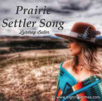 Foothills' Lyndsay Butler releases first single in four years - High River Times