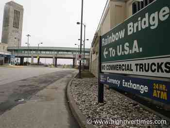 Businesses have suffered enough — time to open the borders - High River Times
