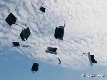 Toms River High Schools Graduations Update - Brick, NJ Patch