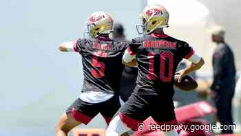 Five 49ers training camp battles to watch