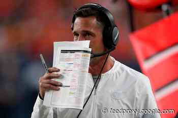 Inside the 49ers: Would Shanahan ever give up play-calling duties?