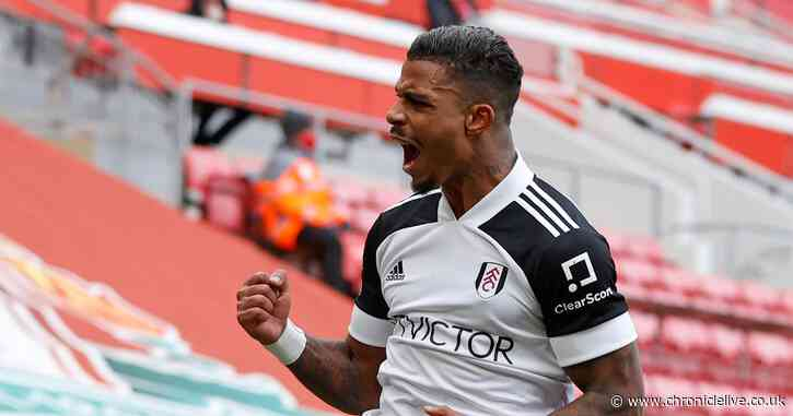 Newcastle transfer news LIVE - Magpies linked with Mario Lemina