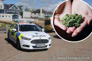 Sussex anti-drug project gaining positive results in Hastings