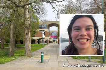 Sussex postgraduate Josie Jolley took her own life months after rape case did not go to court