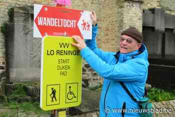 Vlaanderen trekt zondag massaal de wandelschoenen aan, ook in onze regio heel wat routes gepland