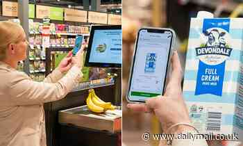 New Woolworths Scan&Go app lets you pay for groceries from the aisles