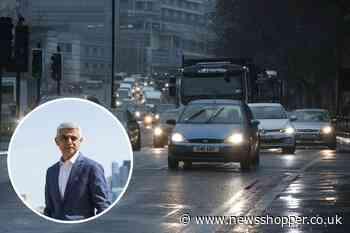 Sadiq Khan accused of 'patronising' Londoners over ULEZ comments