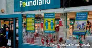 Poundland slammed on Facebook over 'sexist' football t-shirts