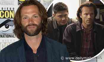 Supernatural's Jared Padalecki gutted by news of prequel The Winchesters developed by Jensen Ackles