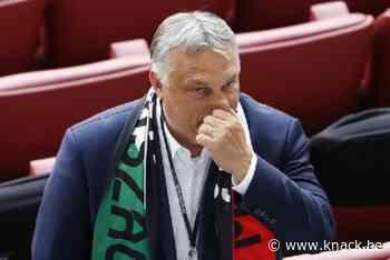 EU-top: 'Ongeziene confrontatie' met Orban over 'anti-homowet'