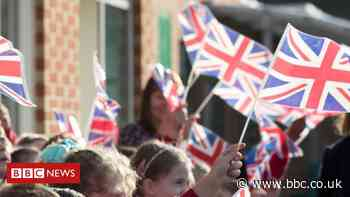 Government encourages schools to host 'One Britain' events