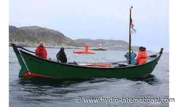 Search for the 'Ravenel' Wreck in Saint-Pierre-et-Miquelon - Hydro International