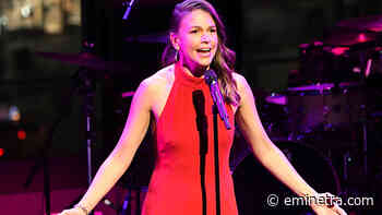 """Sutton Foster returns to theater with """"go anything"""" at the West End – Hollywood Life - Eminetra.com"""
