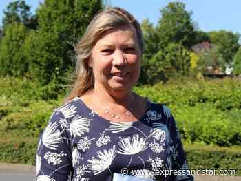 National accolade for Sutton Coldfield teacher Sue - expressandstar.com