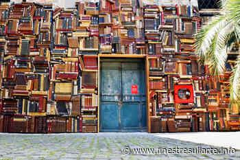 Pesaro, restyling per la celeberrima libreria di Palazzo Mosca - Finestre sull'Arte