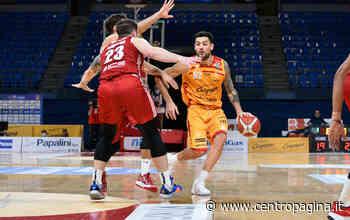 Basket VL Pesaro, per Carlos Delfino rinnovo in vista? - Centropagina