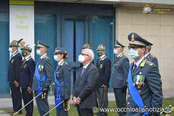 Pesaro, celebrato il 247° Anniversario della Fondazione della Guardia di Finanza - Occhio alla Notizia