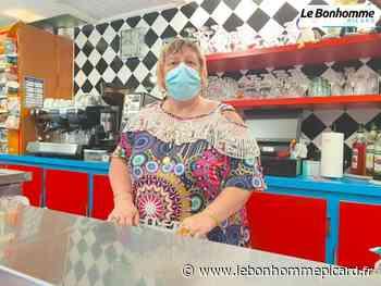 Grandvilliers : le Happy Day's deviendra un restaurant asiatique - Le Bonhomme Picard