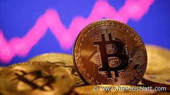 Bitcoin, Ether und Dogecoin: El Salvador führt Bitcoin als gesetzliches Zahlungsmittel ein