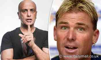 Shane Warne was badly constipated on I'm a Celebrity... Get Me Out of Here!