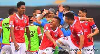 Unión Comercio venció 4-3 por penales a Sport Boys y avanzó a las semifinales de la Copa Bicentenario - Futbolperuano.com
