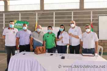 Corpoguajira y el municipio de Maicao firman convenio para fortalecer gestión ambiental urbana y rural - Diario del Norte.net