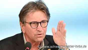 Baden-Württemberg: Grün-Schwarz schafft neue Stellen – für Gesundheitsämter und Windkraft