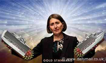 Don't call it a lockdown - why Gladys Berejiklian avoided THAT word for Sydney's new restrictions