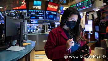 Marktbericht: US-Rekordrally gibt DAX Auftrieb