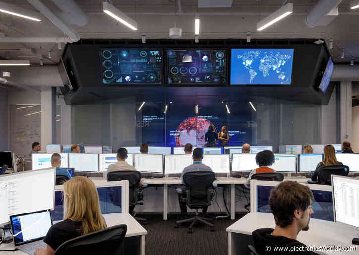 Microsoft brings its cybersecurity intelligence to Space ISAC