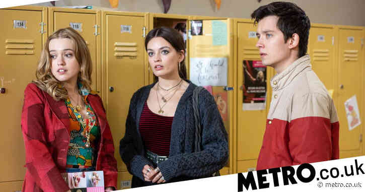Sex Education writer teases pivotal series 3 moment will 'make viewers gasp'