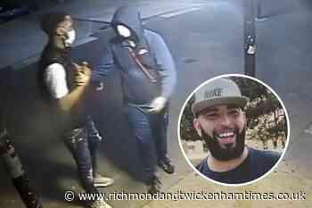 Pair jailed for life over 'senseless' Hounslow murder - Richmond and Twickenham Times