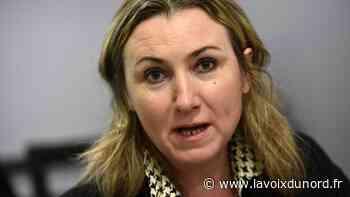 Michèle Dandois quitte le groupe RN au conseil municipal de Denain - La Voix du Nord