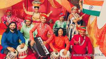 Dhoad, les gitans du Rajasthan Domaine Chavat, le dimanche 6 juin à 17:00 - Unidivers