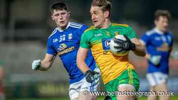 Donegal need to make up for horrorshow: McFadden