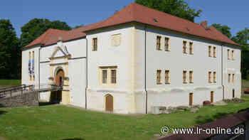 Schloss und Festung Senftenberg: So will Senftenberg noch mehr Touristen anlocken - Lausitzer Rundschau