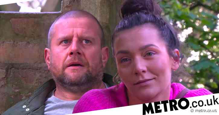Hollyoaks spoilers: Cleo McQueen kills paedophile Pete Buchanan as she lures him to the village for revenge?