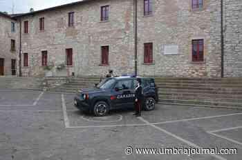 Arrestato nella giornata di ieri un 40enne dai Carabinieri di Corciano - Umbria Journal il sito degli umbri