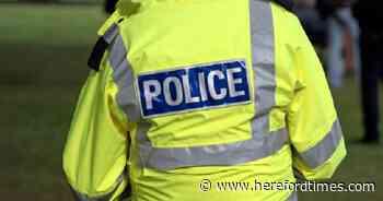 Missing Hereford girl, 13, found